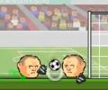 ראשים משחקים: כדורגל