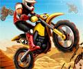אופנועים יריבים