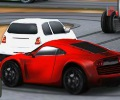 מכוניות על פסים