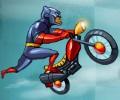 משוגעים על אופנועים