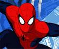 ספיידרמן: עכביש הברזל