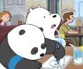 דובים עירומים בהבדלים