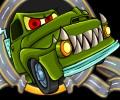 מכוניות טורפות 6: אל החלל ומעבר