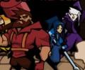 האורקל: גיבורים נעים