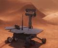 גשושית על מאדים