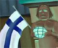 הרפתקה עולמית: פינלנד