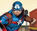 קפטן אמריקה: המטרה הידרה