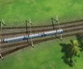 רכבות חשמליות