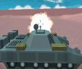 סערה משוריינת: טנקים ומסוקים