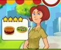 מלכת ההמבורגר