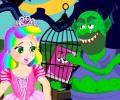 הנסיכה ג'ולייט מצילה את המצב