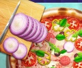 פיצה אמיתית