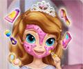 איפור אמיתי: הנסיכה סופיה